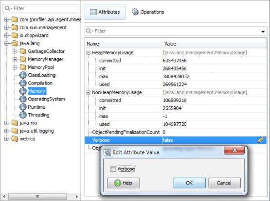 EJ Technologies JProfiler 10.1.2 Direct Link Download