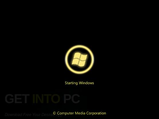 Windows 7 Gold Edition ISO Offline Installer Download