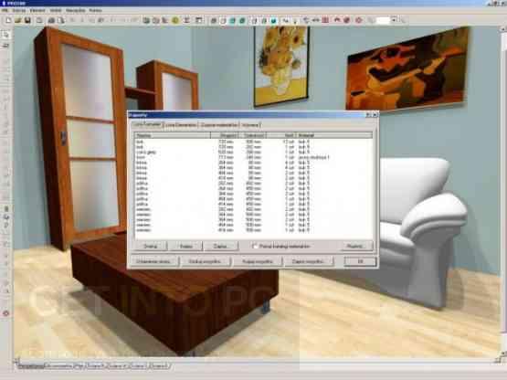 Kitchen Furniture and Interior Design Software Direct Link Download
