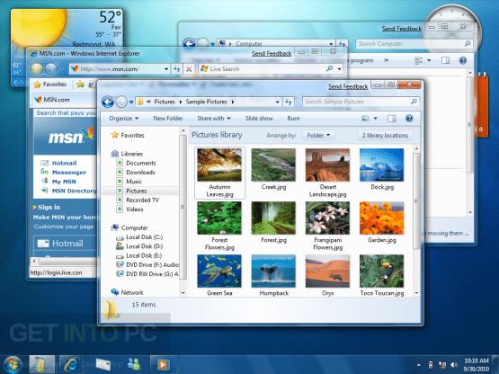 Windows 7 All in One With Mar 2017 Updates Offline Installer Download