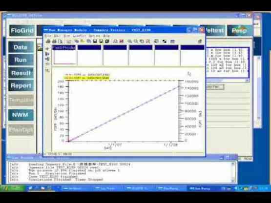 Schlumberger Eclipse Simulation 2009 Latest Version Download