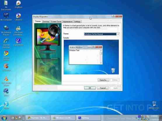 Windows XP Ultimate Royale Offline Installer Download