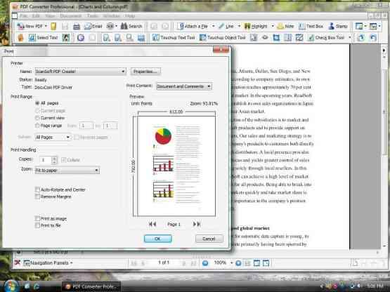 Nuance PDF Converter Professional Offline Installer Download