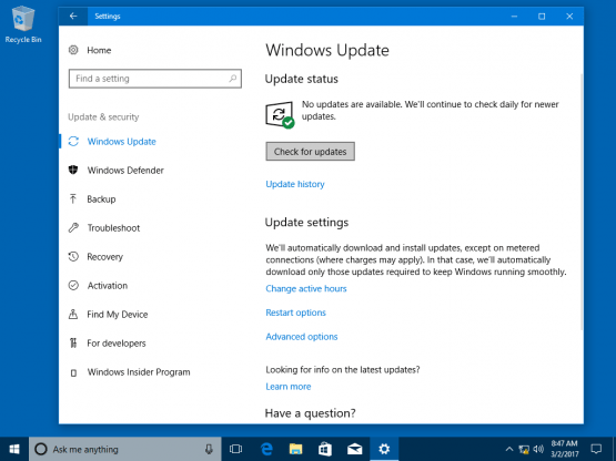 Windows 10 All in One March 2018 Edition Direct Link Download