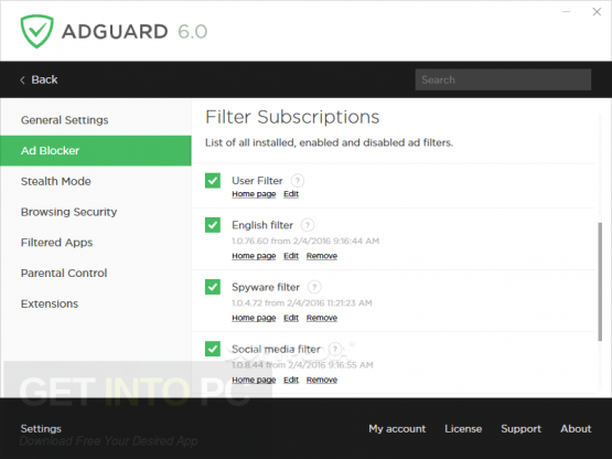 Adguard 6.2.437.2171 Latest Version Download