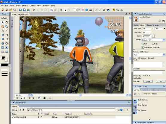 Adobe Shockwave Player Direct Link Download