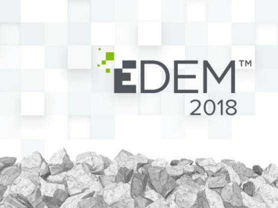 DEM Solutions EDEM 2018 v4 Free Download