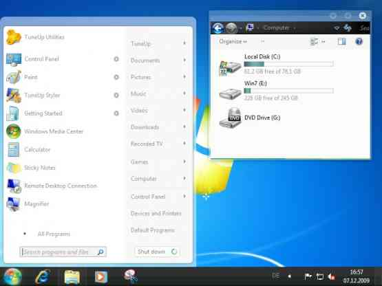Windows 7 AIl in One July 2018 ISO Latest Version Download