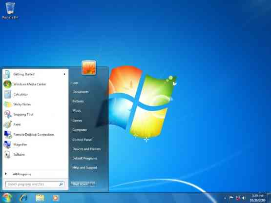 Windows 7 All in One Multi Language Sep 2018 Offline Installer Download