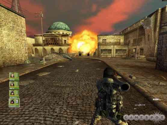 Conflict Desert Storm 2 Download