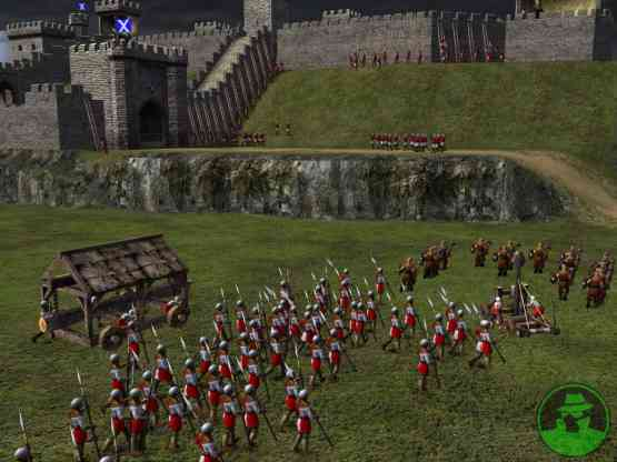 Stronghold 2 Deluxe free