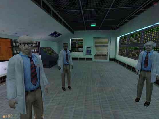 Half-Life-Game-PC-Version
