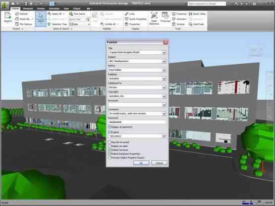 Autodesk Navisworks Manage 2019 Latest Version Download