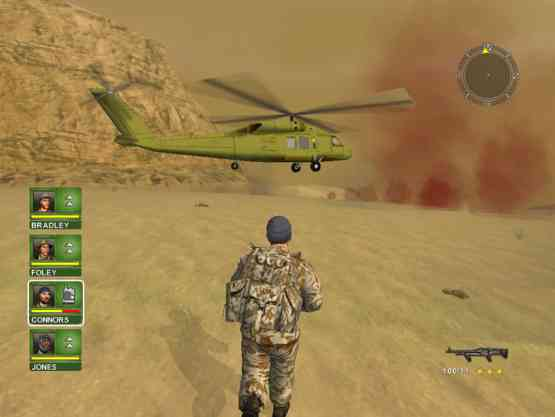Conflict-Desert-Storm-PC-Version