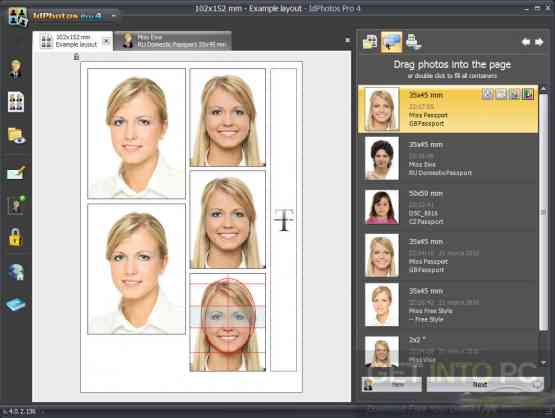 ID Photos Pro Direct Link Download