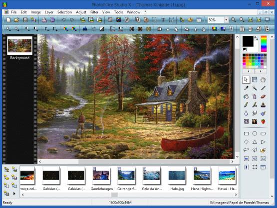 PhotoFiltre Studio X 10.13.0 Latest Version Download