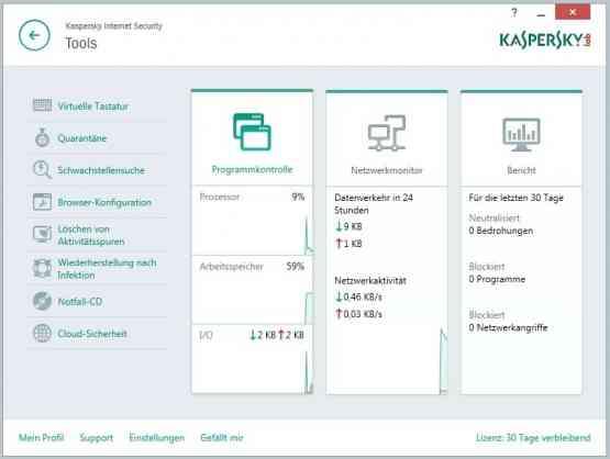 Kaspersky Internet Security 2019 Latest Version Download
