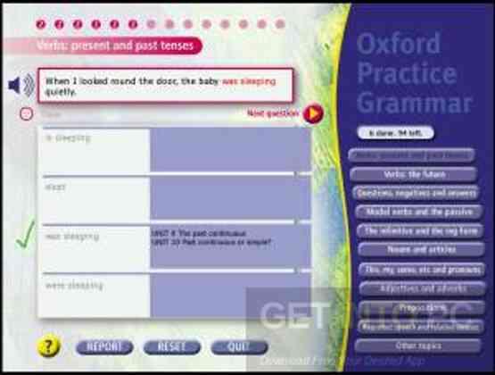 Oxford Practice Grammar Direct Link Download