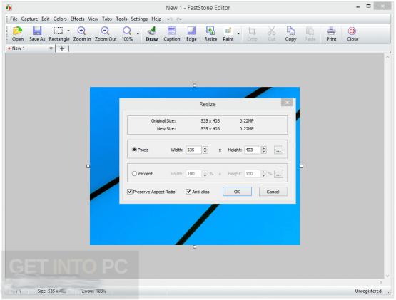 FastStone Capture 8.7 Offline Installer Download