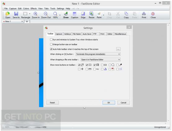 FastStone Capture 8.7 Direct Link Download