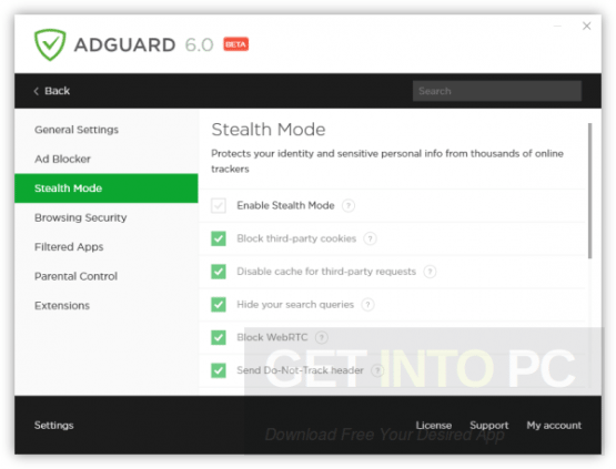 Adguard 6.2.437.2171 Offline Installer Download