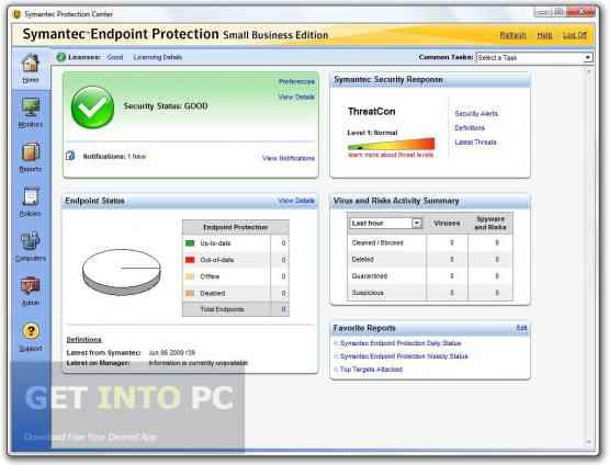 Symantec Endpoint Protection 12 Latest Version Download