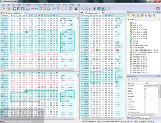 Hex Editor Neo Ultimate Edition v6 Offline Installer Download