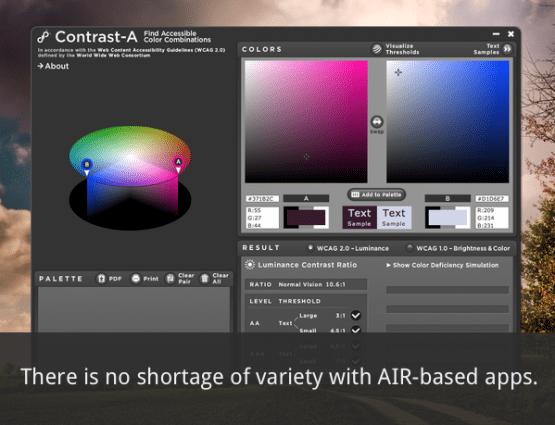 Adobe Air 30.0.0.107 Offline Installer Download