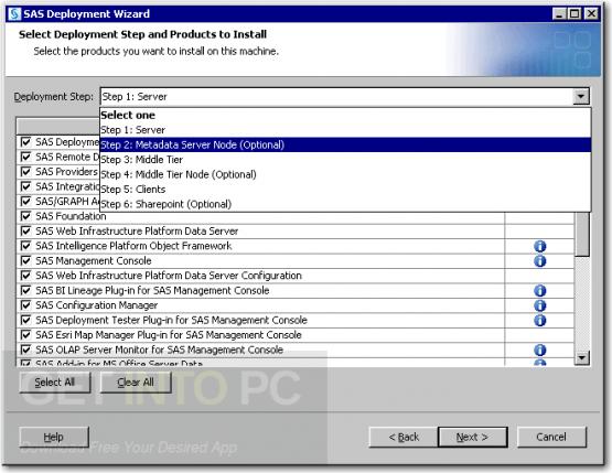 SAS 9.4 M3 Offline Installer Download