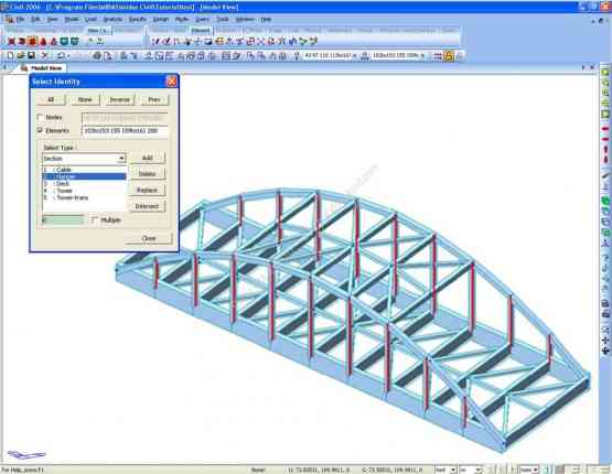 Midas Civil 2006 v7.0.1 Latest Version Download