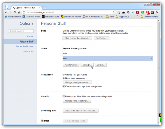 Google Chrome 64.0.3282.168 Offline Installer Download