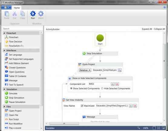 Automation Studio P6 SR9 v6.0.0.10932 Offline Installer Download