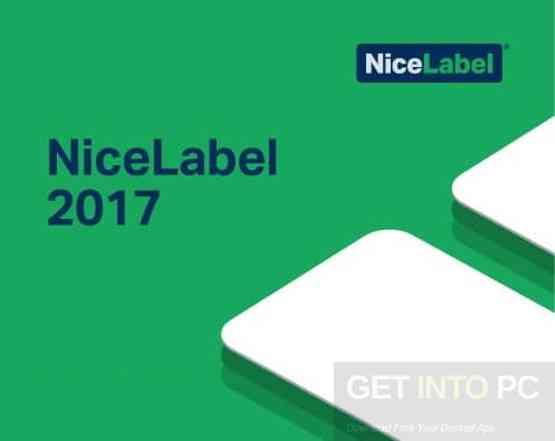 NiceLabel 2017 Free Download