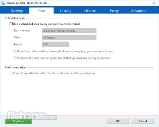 HitmanPro 3.8.0 Direct Link Download