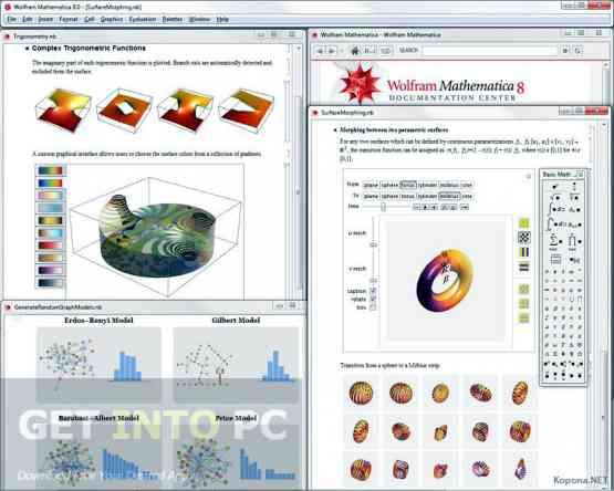 Wolfram Mathematica 10.2.0.0 Multilanguage Offline Installer Download