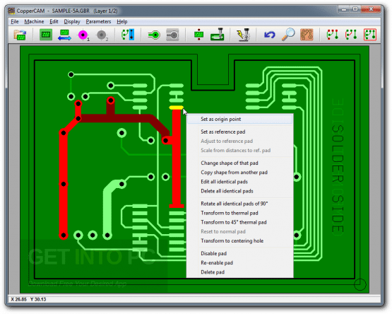 CopperCAM v25032016 Direct Link Download