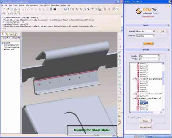 Geometric DFMPro Direct Link Download