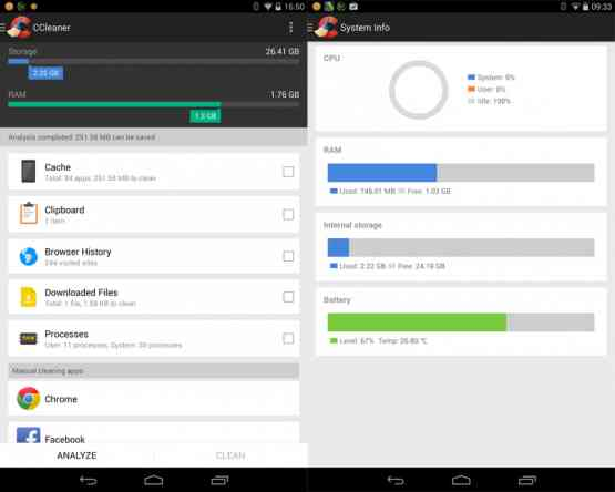 CCleaner Professional 5.44.6577 + Portable Direct Link Download