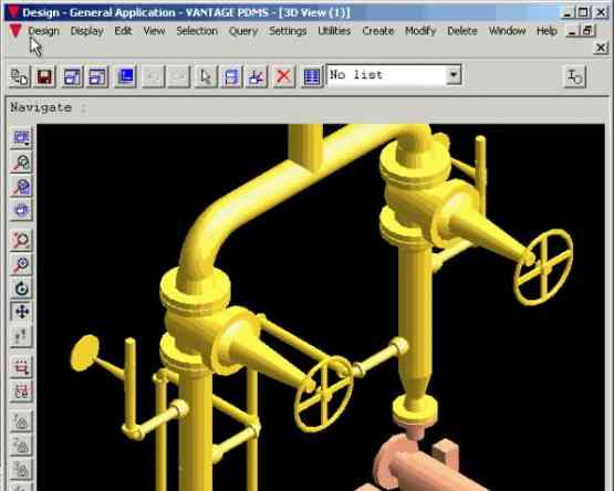 AVEVA PDMS 12.1 Latest Version Download