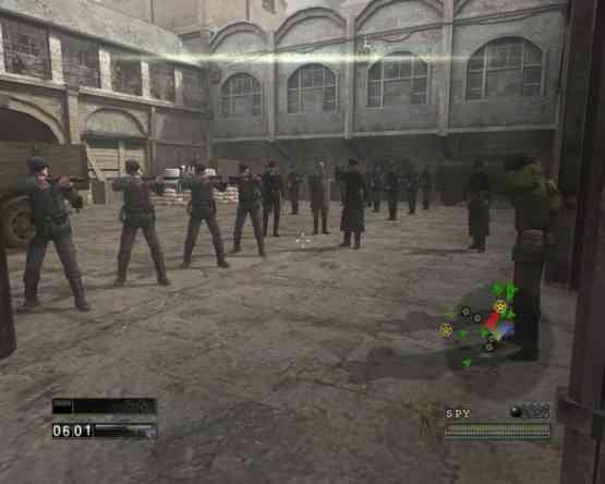 Commando Strike Force Download Free