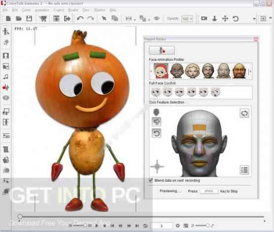 Reallusion CrazyTalk Animator 3.2.2320.1 Latest Version Download