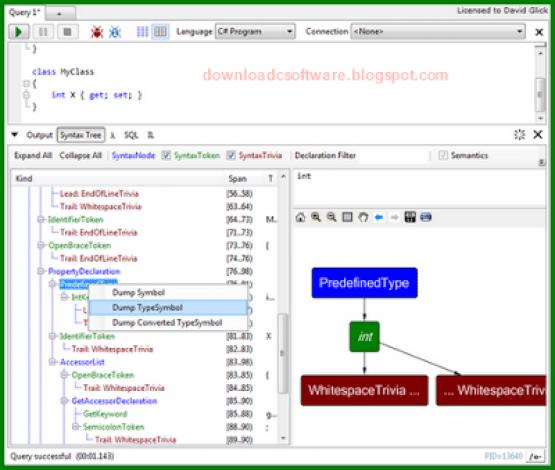 LINQPad Premium 5.31.00 Direct Link Download