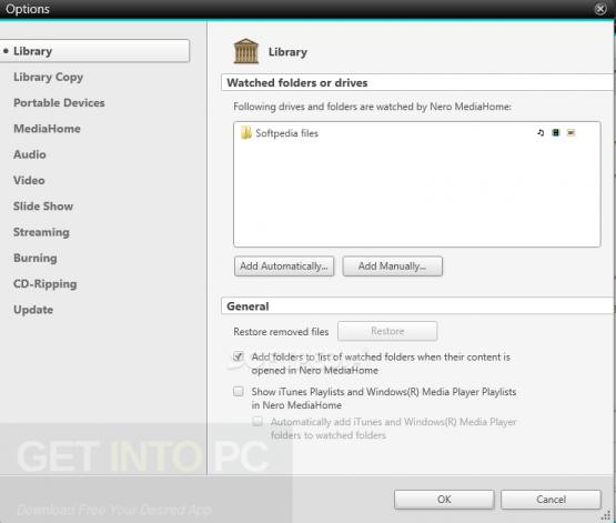 Nero 2018 Suite Offline Installer Download