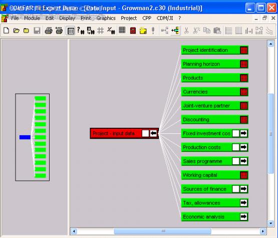 COMFAR III Expert 3.3 Direct Link Download