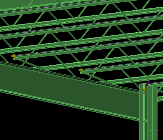 Bentley RAM Structural System CONNECT Edition Offline Installer Download