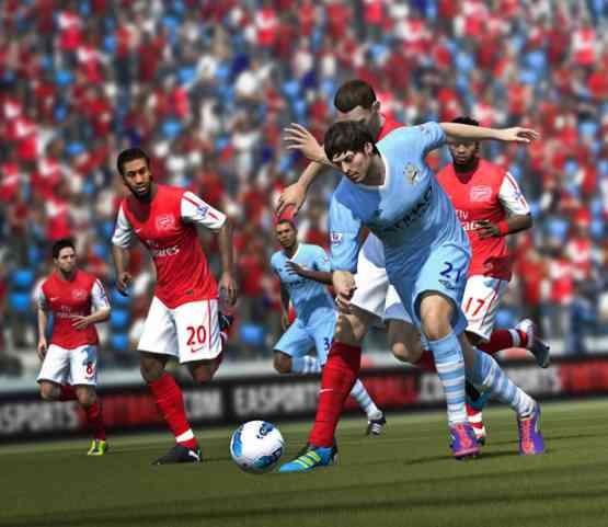 FIFA 12 DOWNLOAD FREE GAME