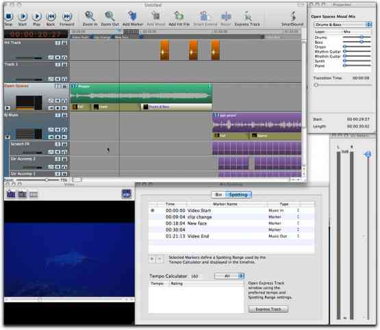 SmartSound SonicFire Pro 5 Direct Link Download