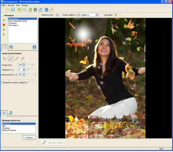DP Animation Maker 2.0.2 Download For Free