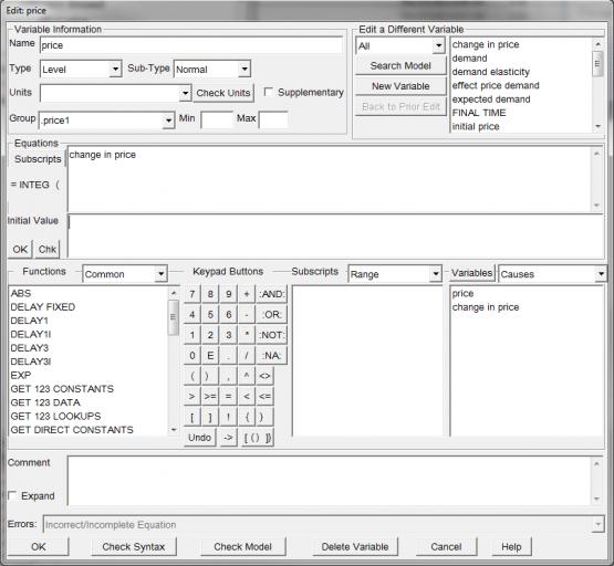 Vensim DSS 6.4E Offline Installer Download