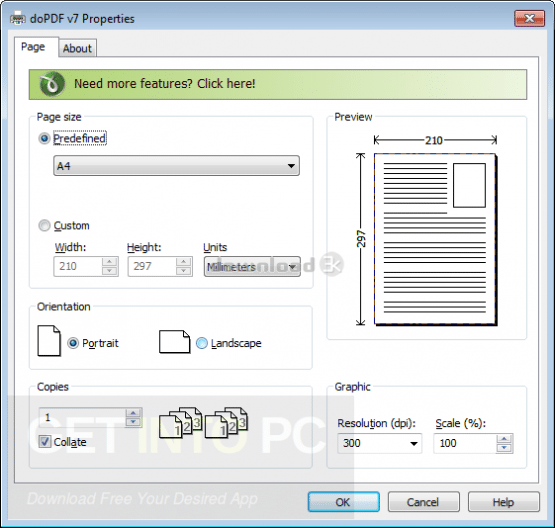 doPDF 9 0 Build 225 Free Download – Borntohell